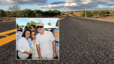 Photo of Chapada: Governador deve entregar trecho de estrada em Marcionílio Souza na semana que vem