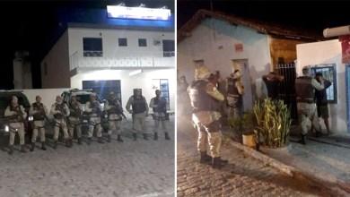 Photo of CPR-Chapada intensifica policiamento na região de Milagres; série de ações é desencadeada