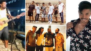 Photo of Chapada: Lençóis divulga programação musical da Festa de Senhor dos Passos; confira aqui