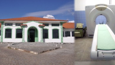 Photo of Chapada: Inauguração de tomógrafo marca os 69 anos da Santa Casa de Ruy Barbosa