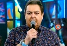 Photo of #Brasil: Faustão é internado cancela gravações pela primeira vez em 32 anos na Globo e Tiago Leifert apresenta 'Domingão'