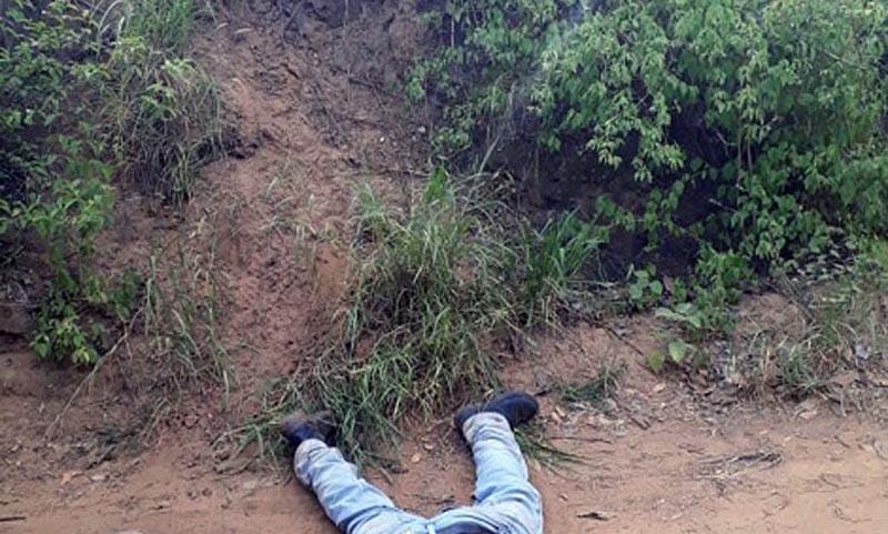 Chapada: Homem é encontrado morto em estrada vicinal de povoado em Rio de Contas