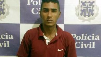Photo of #Bahia: Homicida é preso poucas horas após o crime em Juazeiro; ele matou uma pessoa a pedradas