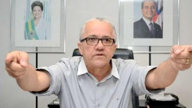 Photo of #Brasil: Deputado baiano afirma que teve gabinete invadido durante posse presidencial