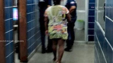 Photo of Chapada: Mulher que matou o marido com facada no peito vai para prisão domiciliar em Jacobina