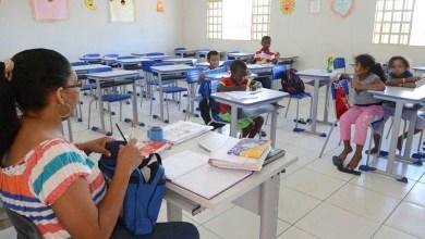 Photo of #Brasil: Piso salarial para o magistério é reajustado em 4,17%; valor é de mais de R$ 2,5 mil