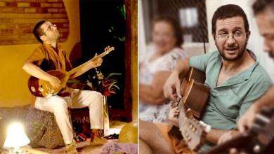 Photo of Chapada: Oficina de música indiana é oferecida no Vale do Capão por multi-instrumentista de Portugal