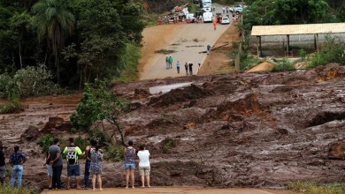 Photo of Chapada: Brigadistas voluntários de Seabra viajam para ajudar vítimas de tragédia em Brumadinho