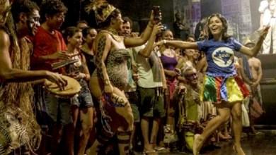 Photo of #Bahia: TVE será emissora oficial da Bienal da UNE; programação tem Gilberto Gil e BaianaSystem