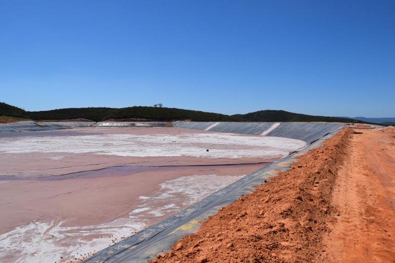 #Bahia: Situação real das barragens de rejeitos no estado deve ser entregue pelo Ministério Público