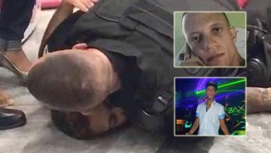 Photo of #Brasil: Jovem foi asfixiado e estrangulado em supermercado no Rio de Janeiro, confirma laudo