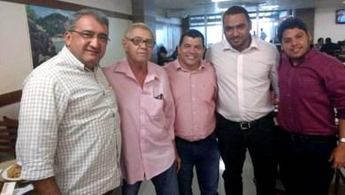 Photo of #Bahia: Partido do prefeito de Juazeiro, PCdoB se une ao PSL local e recebe visita de vice-presidente estadual da sigla