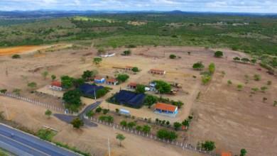 Photo of Chapada: Horto que receberá a ExpoParaguaçu 2019 está quase pronto para o evento em Itaberaba