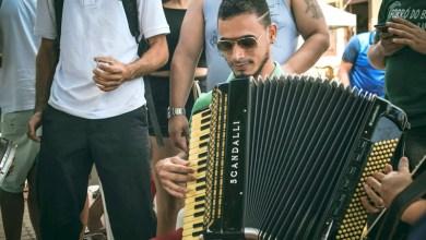 Photo of Chapada: Movimento 'Vai Ter Forró' pretende financiar produção musical de CD do sanfoneiro Pecebes Rabelo