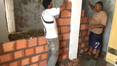 Photo of Chapada: Prefeitura de Nova Redenção reforma Casa de Estudantes em Salvador para ampliar vagas