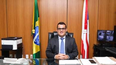 """Photo of Alex Lima assume interinamente presidência da Alba: """"Serei mais um José de Alencar e nunca um Michel Temer"""""""