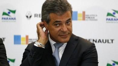 Photo of #Polêmica: Ministro do STJ dá liberação imediata ao tucano paranaense Beto Richa