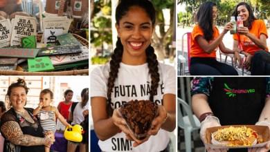 Photo of Salvador tem programação vegana de verão com bate-papo sobre parto humanizado, música e feira de adoção de animais