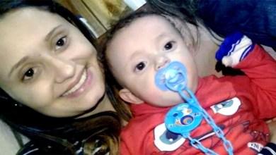 Photo of #Tragédia: Corpo de bebê que morreu no rompimento da barragem em Brumadinho é identificado