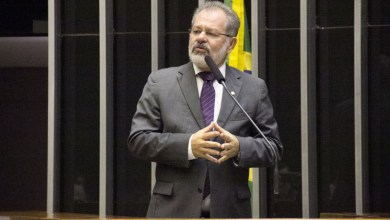 """Photo of """"Bolsonaro é um psicopata, não tem amor à vida e só pensa em seus filhos"""", dispara o deputado federal Marcelo Nilo"""
