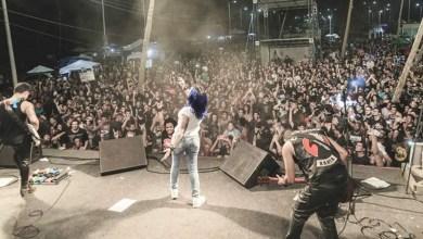 Photo of Palco do Rock reúne 39 bandas em quatro dias durante carnaval de Salvador; confira programação