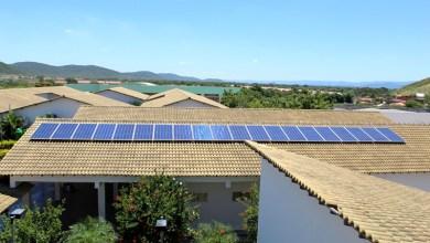 Photo of Chapada: Placas solares são instaladas no campus do Ifba do município de Jacobina
