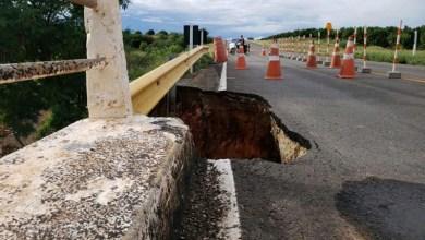 Photo of Chapada: Dnit diz que responsabilidade de danos causados na BA-148 é do governo estadual
