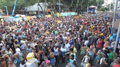 Photo of #Carnaval: Um dos quatro baleados em folia de Salvador tem morte cerebral confirmada