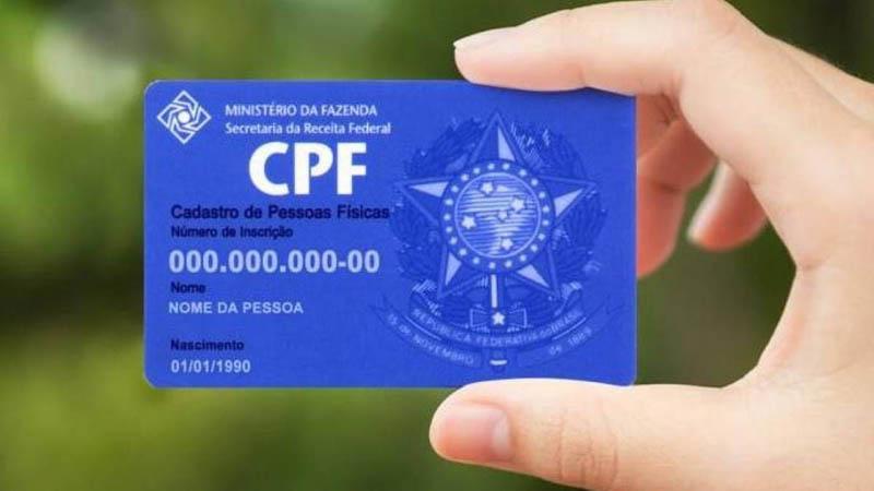 #Brasil: Após decreto federal, número de CPF substitui os do NIT, PIS, CTPS e CNH; saiba mais