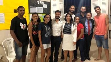 Photo of Chapada: Prefeita de Nova Redenção amplia diálogo e visita Casa dos Estudantes após reforma em Salvador