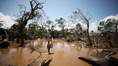 Photo of #Mundo: Governo de Moçambique registra 493 mortos por causa de Ciclone Idai