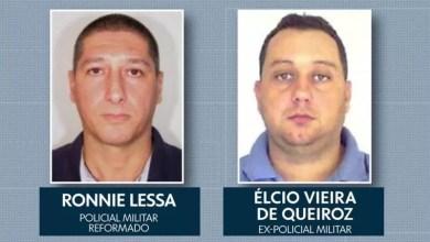 Photo of #Brasil: PM e ex-PM são presos pelo assassinato de Marielle Franco e Anderson Gomes