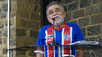 Photo of Jornalista baiano faz homenagem a fundador de jornal da Chapada Diamantina que morreu recentemente