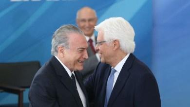 Photo of #Urgente: Temer e Moreira Franco são acusados pelo MPF de corrupção em obras de Angra 3