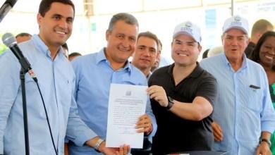 Photo of Chapada: Prefeito de Itaberaba pede revitalização da BA-046 ao governador Rui Costa