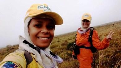 Photo of Chapada: Mulheres combatem incêndios e reforçam que a atuação profissional independe de gênero