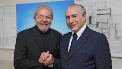 Photo of #Urgente: Temer também ficará preso em sede de superintendência da PF assim como Lula