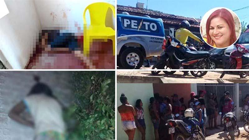 Chapada: Três homicídios são registrados no município de Jacobina em apenas um dia; saiba mais
