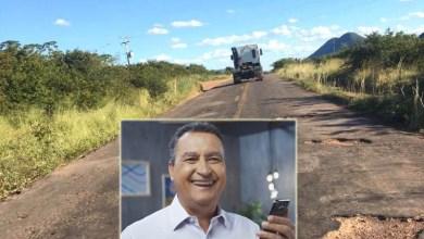 Photo of Chapada: Rui confirma encaminhamento de obra para recuperar BA-142 que interliga municípios da região
