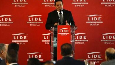 """Photo of #Brasil: """"É muito ruim para o país ter um ex-presidente preso"""", diz o vice-presidente"""
