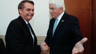 Photo of #Brasil: Bolsonaro é o presidente com início de governo mais mal avaliado em 24 anos