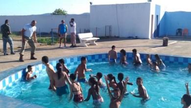 Photo of Chapada: Projeto 'Polícia Mirim' envolve crianças do município de Itaberaba