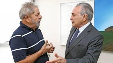 """Photo of Lula comenta prisão de Temer e diz que """"Lava Jato não precisa de pirotecnia para sobreviver"""""""