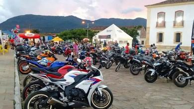 Photo of Chapada: Encontro Nacional de Motociclistas movimenta Rio de Contas na sexta e no sábado com muito rock