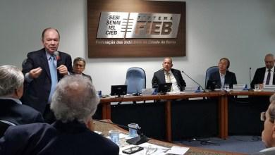 Photo of 'Bahia terá novo boom', diz o secretário João Leão em Encontro Empresarial Bahia-Tailândia