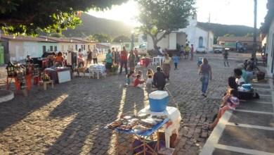 Photo of Chapada: Feira das Artes escoa produção de artesanato em Mucugê; 8 de junho tem nova edição