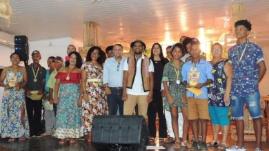 Photo of Chapada: Vigésima sexta edição do Festival Municipal de Música premia artistas em Nova Redenção