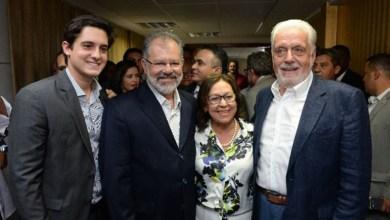 """Photo of Marcelo Veiga sai em defesa de Jaques Wagner: """"Atacam ele por ser um nome forte no país"""""""