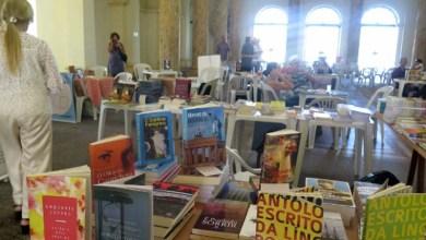 Photo of #Brasil: Salão do livro em Nova York abre inscrições para escritores