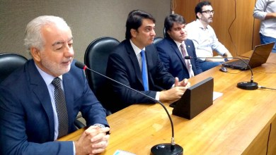 Photo of Deputados discutem melhorias para a infraestrutura em audiência com secretário na Assembleia